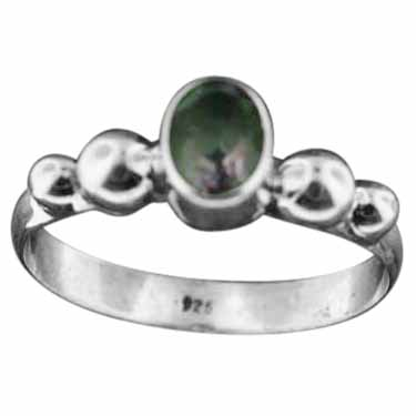 Wholesale Sterling Silver Gemstone Rings (Product ID = rn108bamef)