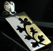 Wholesale Silver Pendants (Product ID = srp413)