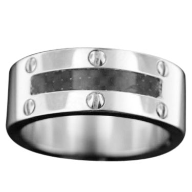 Stainless Steel Ring (SRG320)