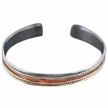 wholesale Copper Alloy Bracelet (bc316)