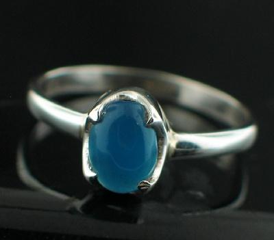 Sterling silver Amethyst (3ctw) Ring ID=rg707bl