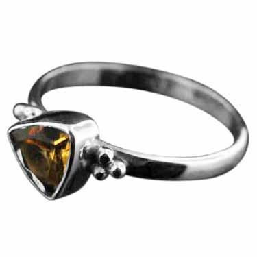 Sterling silver Amethyst (1.5ctw) Ring ID=rg801ctf
