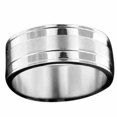 wholesale Stainless Steel Ring (srg31_12)