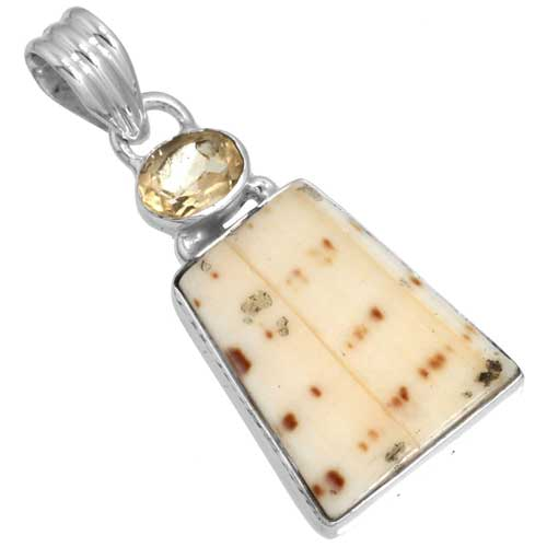 Wholesale Extended Line of Wholesale Pendants (Product ID = 15334_P_White_Fancy_Sheel_4.00)