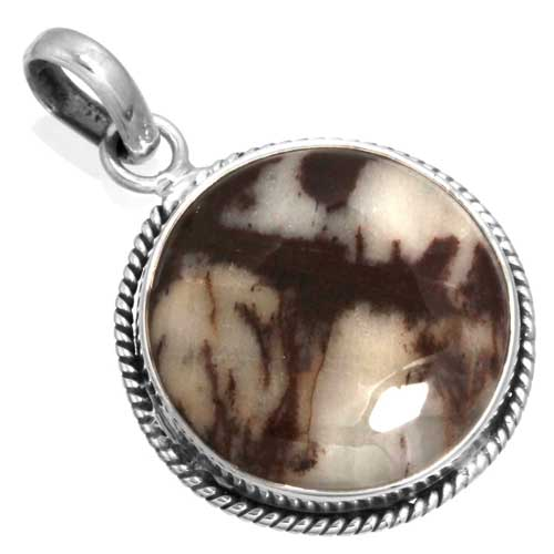 Wholesale Extended Line of Wholesale Pendants (Product ID = 15348_P_Outback_Jasper_4.52)