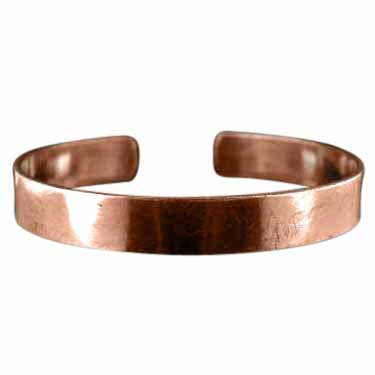 Sterling silver Copper Bracelet CopperBracelet
