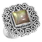 Wholesale Extended Line of Wholesale Rings (Product ID = 16449_R10_Labradorite_6.20)