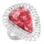 Wholesale Extended Line of Wholesale Rings (Product ID = 16626_R9_Pink_Thulite_6.00)