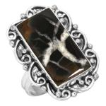 Wholesale Extended Line of Wholesale Rings (Product ID = 16671_R6_Septarian_6.10)