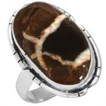 Wholesale Extended Line of Wholesale Rings (Product ID = 16673_R6_Septarian_4.20)
