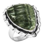 Wholesale Extended Line of Wholesale Rings (Product ID = 16737_R5_Russian_Seraphinite_4.70)