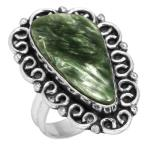 Wholesale Extended Line of Wholesale Rings (Product ID = 16742_R5_Russian_Seraphinite_5.60)