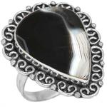 Wholesale Extended Line of Wholesale Rings (Product ID = 16781_R10.5_Botswana_Agate_8.00)