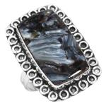 Wholesale Extended Line of Wholesale Rings (Product ID = 16853_R7_Pietersite_6.60)