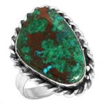 Wholesale Extended Line of Wholesale Rings (Product ID = 16911_R7_Mal._In_Chrysocolla_5.20)